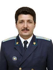 Акаев М.М.
